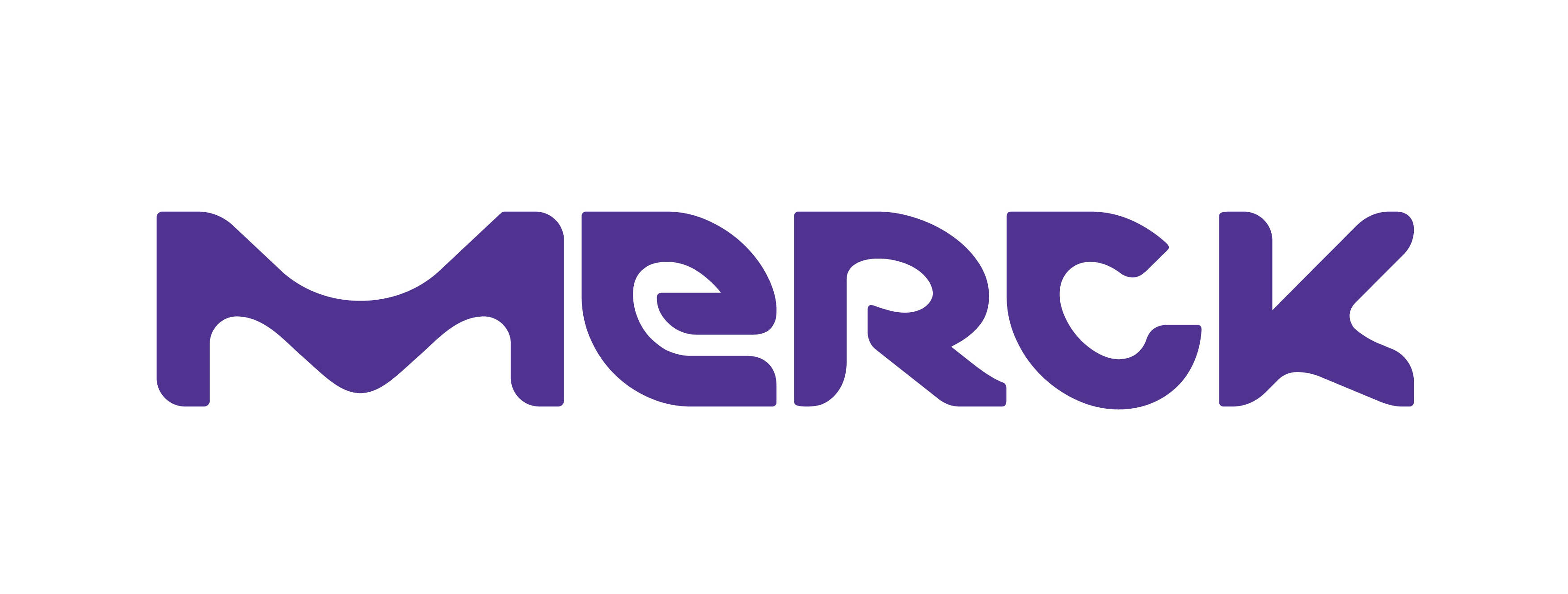 merck color